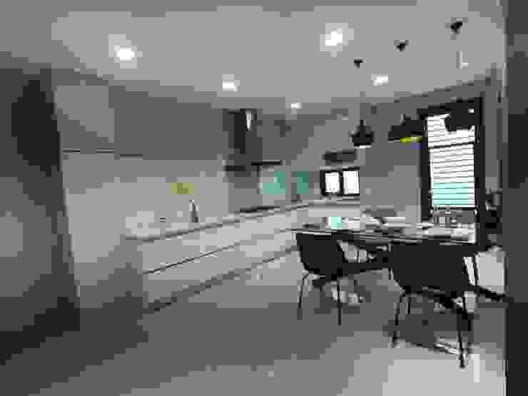廚房精選 根據 懷謙建設有限公司