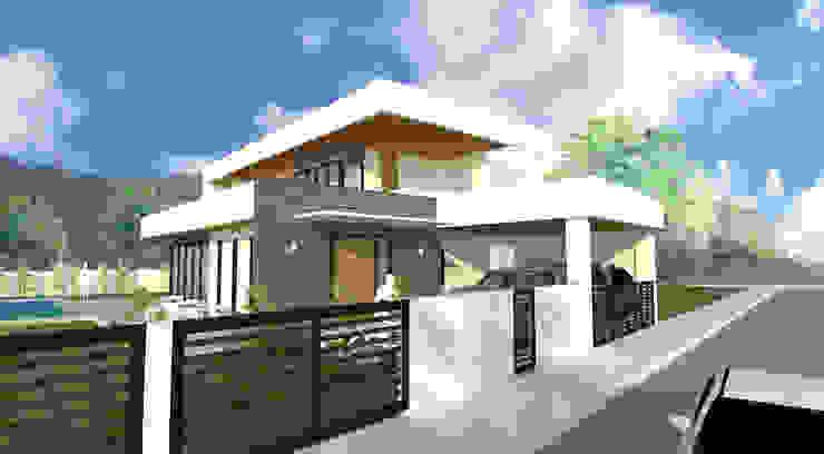 modern  by Architect Manila, Modern