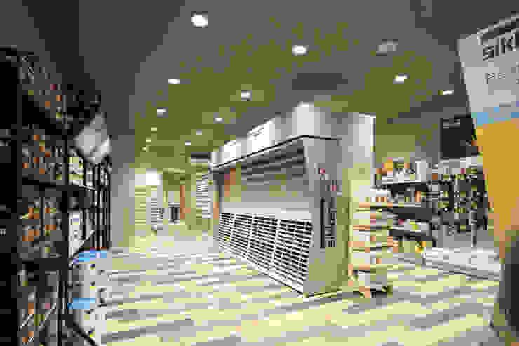 JFD - Juri Favilli Design Offices & stores