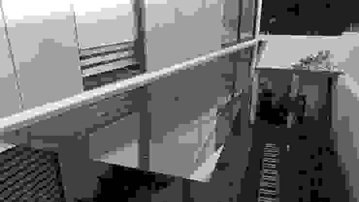 vertikal Terrace Grey