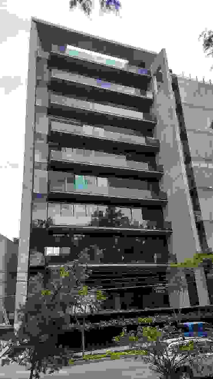 vertikal Office buildings
