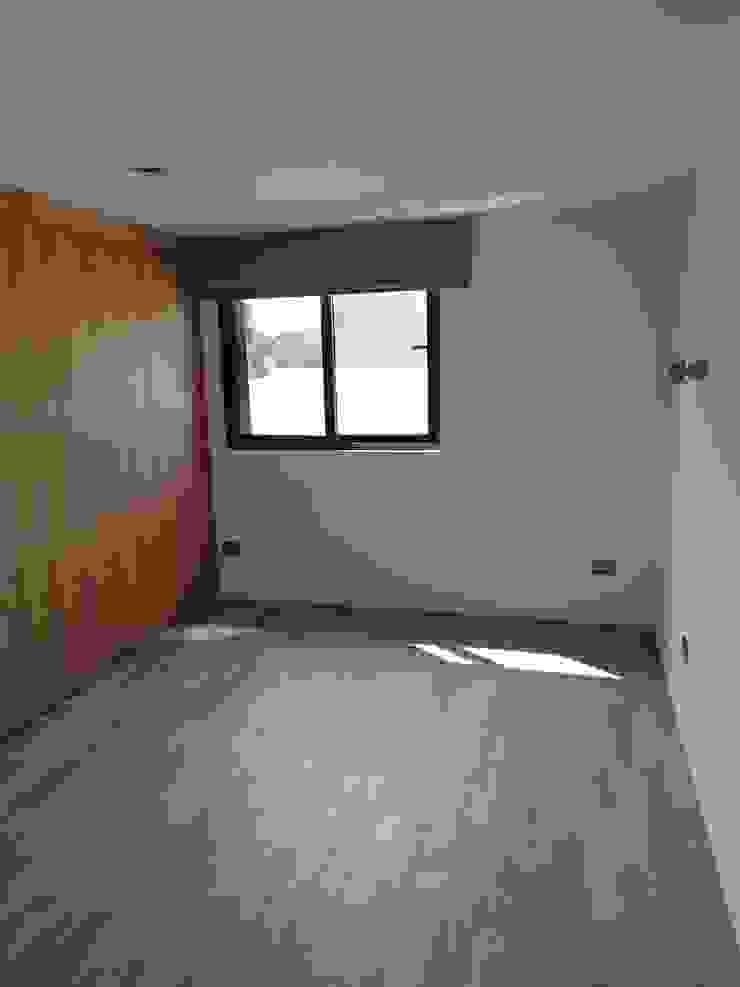 Dormitorio Secundario de Remodelaciones Santiago Eirl Mediterráneo