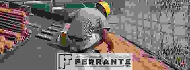 Complesso Il Borghetto Impresa Generale di Costruzioni Ferrante Tetto a falde