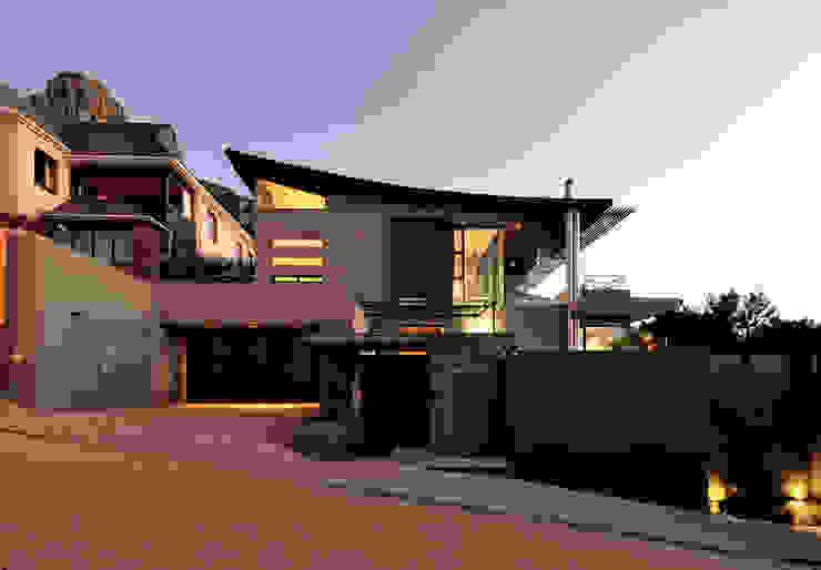 KMMA architects Villas