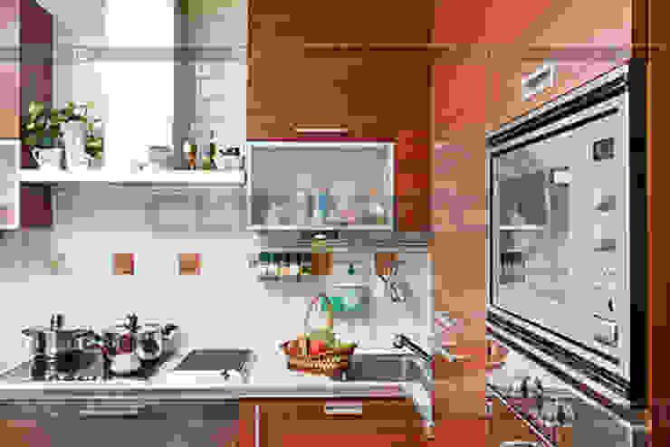Moderne Küchen von casa lago Modern