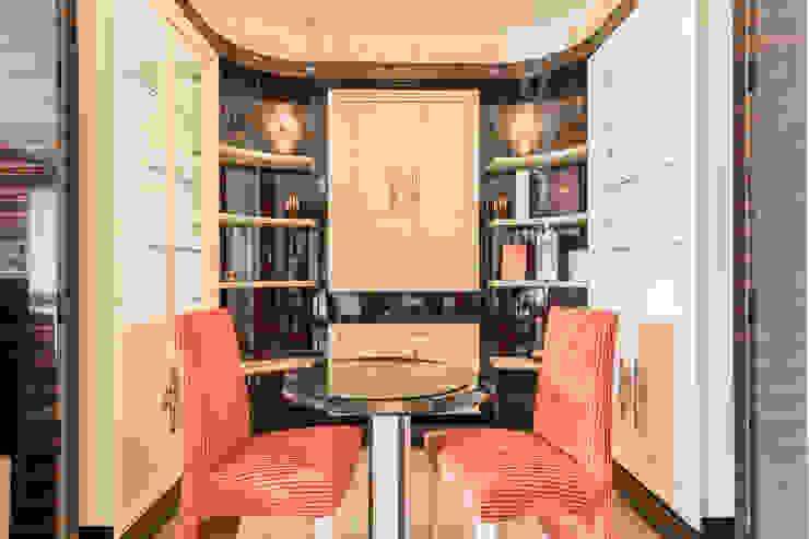 Carlos Bujan Fotografía Modern living room