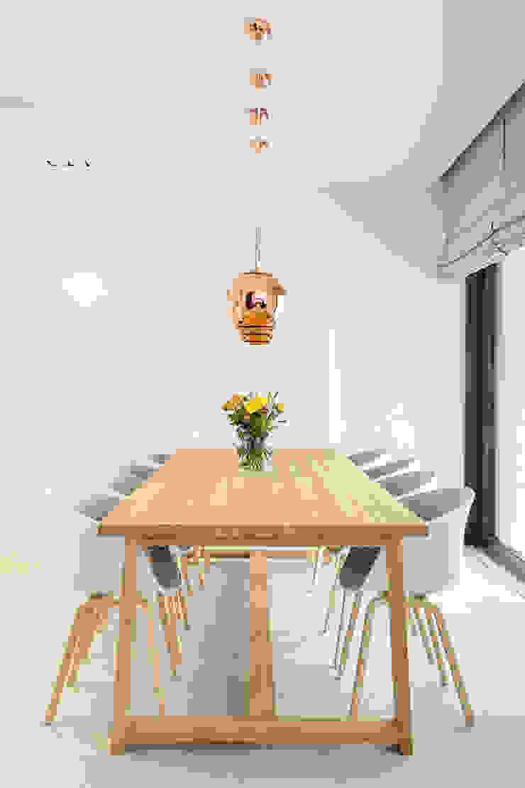 Mirage Fotografia Wnętrz Modern dining room