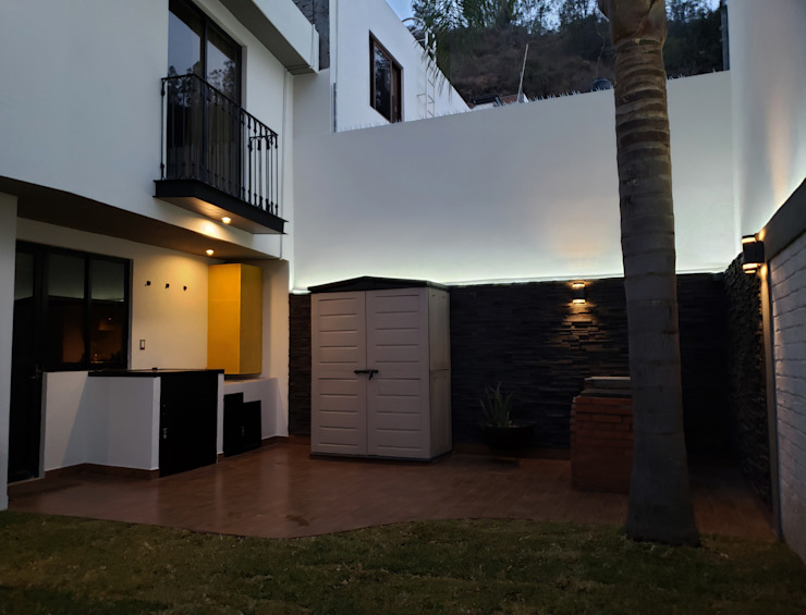 by Creer y Crear. Arquitectura/Diseño/Construcción