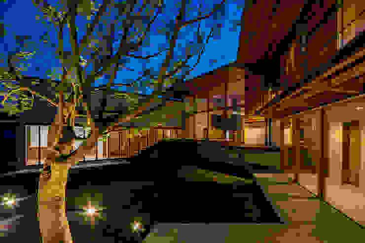 中山大輔建築設計事務所/Nakayama Architects Single family home