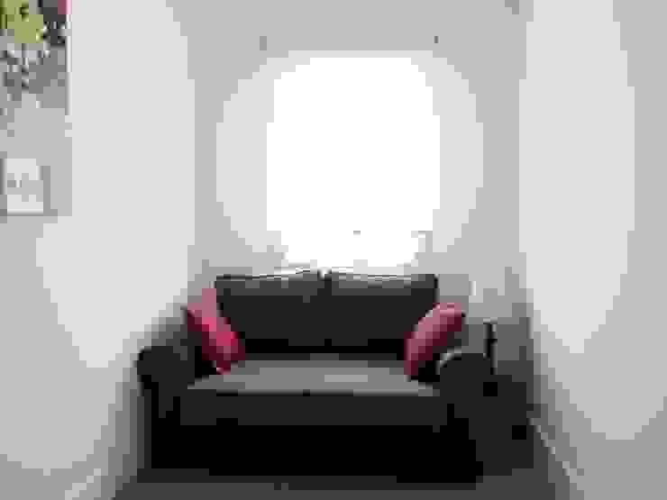 Dormitorio de invitados Dormitorios de estilo moderno de Reformmia Moderno