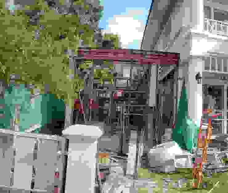 ต่อเติมบ้าน2ชั้น โดย ก.ศรีก่อสร้าง เอเชียน
