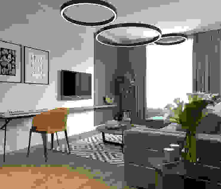 by Wide Design Group Скандинавський