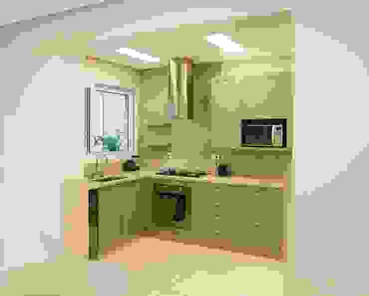 Кухня в классическом стиле от Lozí - Projeto e Obra Классический