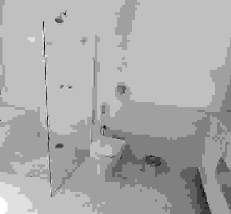 Ванная в классическом стиле от Lozí - Projeto e Obra Классический