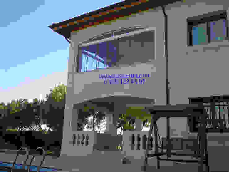 by Taşcenter Acarlıoğlu Doğal Taş Dekorasyon Modern Sandstone