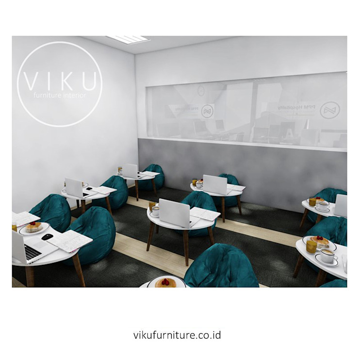 viku Offices & stores