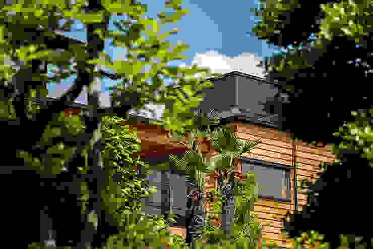 中山大輔建築設計事務所/Nakayama Architects Rumah Modern