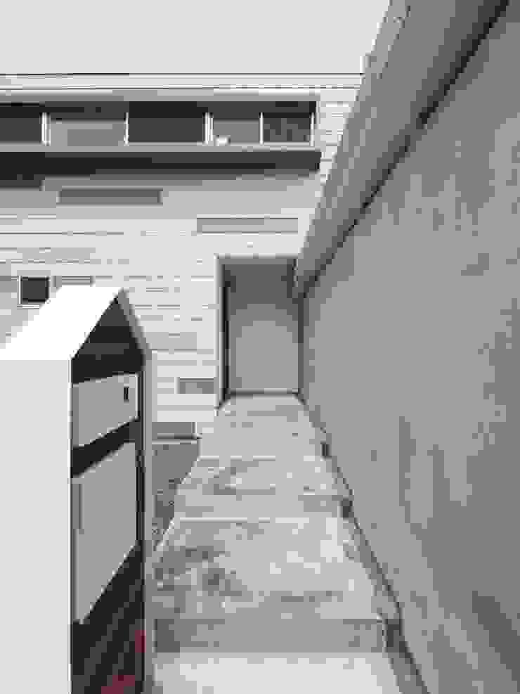 イシウエヨシヒロ建築設計事務所 YIA Wooden houses