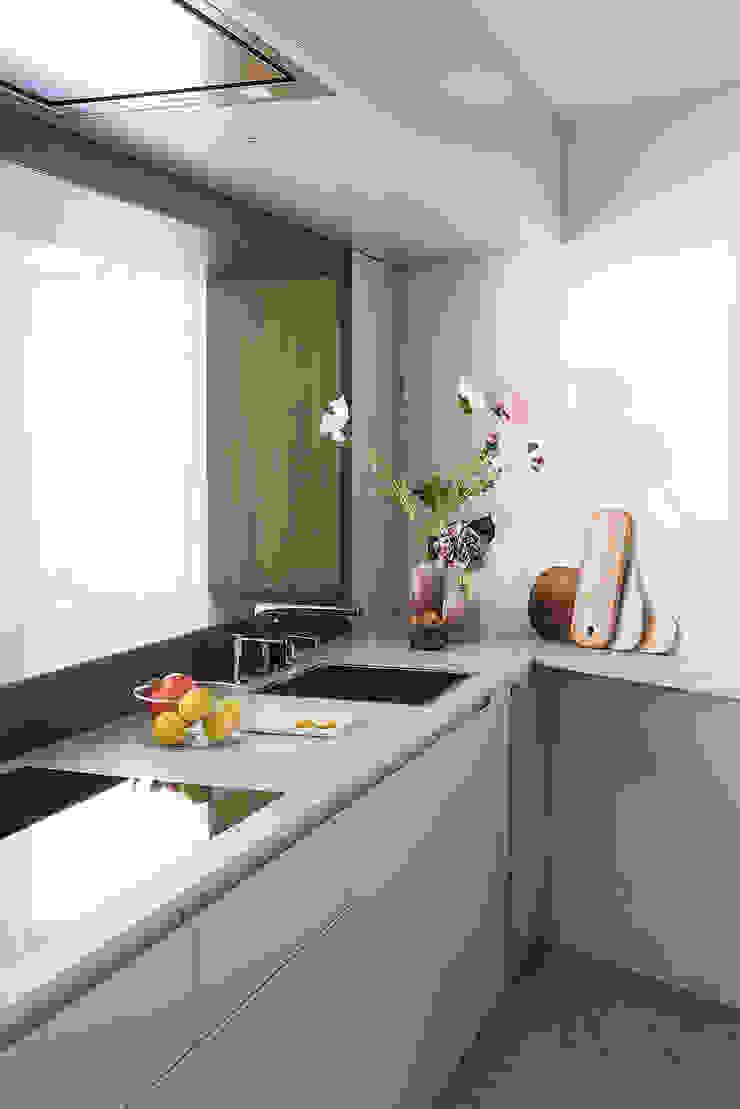 Modern Kitchen by TM Italia Modern