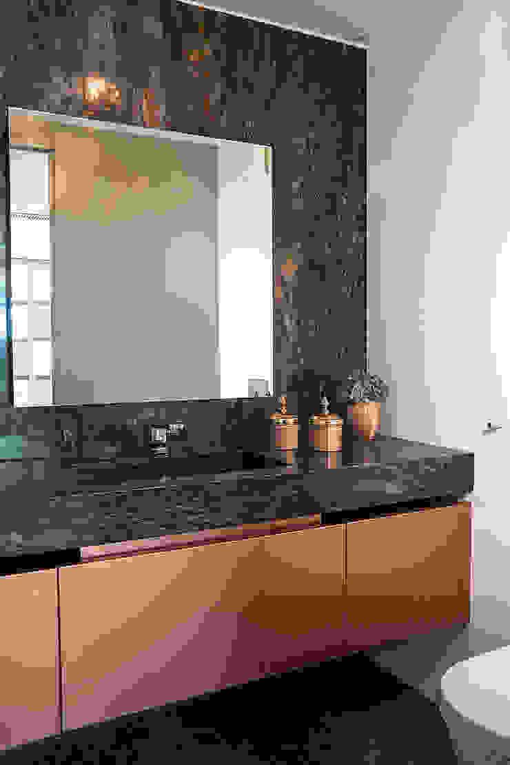 Modern Bathroom by TM Italia Modern