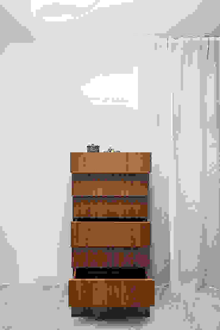 Modern Bedroom by TM Italia Modern
