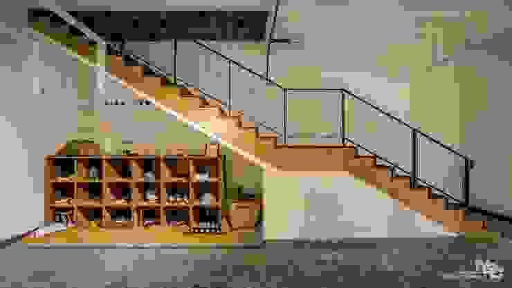 복합문화공간 - 누에박물관 인더스트리얼 스타일 박물관 by 내츄럴디자인컴퍼니 인더스트리얼