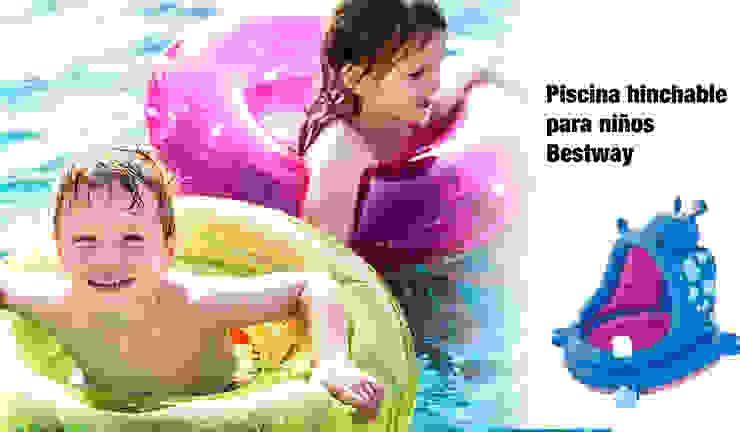 ferrOkey - Cadena online de Ferretería y Bricolaje Garden Swim baths & ponds Plastic Blue