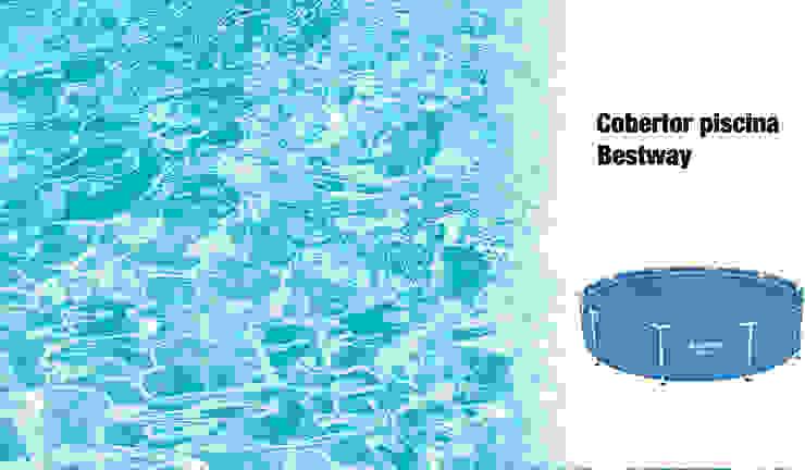 ferrOkey - Cadena online de Ferretería y Bricolaje Pool Plastic Blue