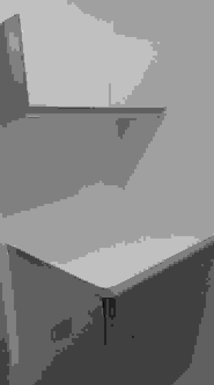 COCINA F+P de Alicia Ibáñez Interior Design Moderno