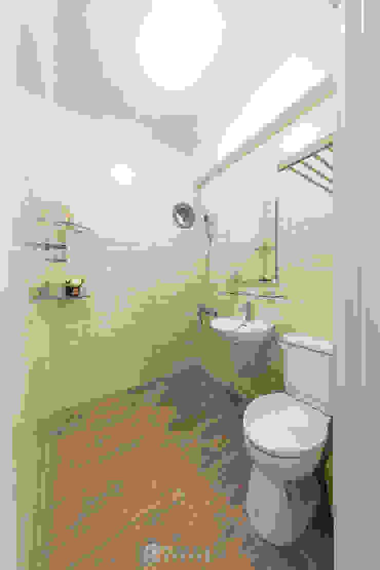 廁所 根據 元作空間設計