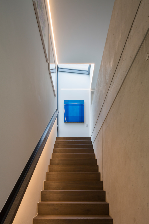 ARCHITEKTEN BRÜNING REIN Stairs