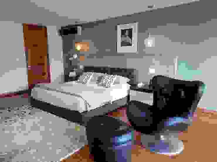 JN-01 GRUPO VOLTA Dormitorios modernos