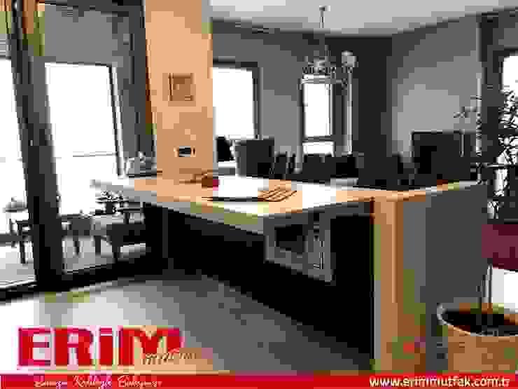 Erim Mutfak – modern mutfak: modern tarz , Modern