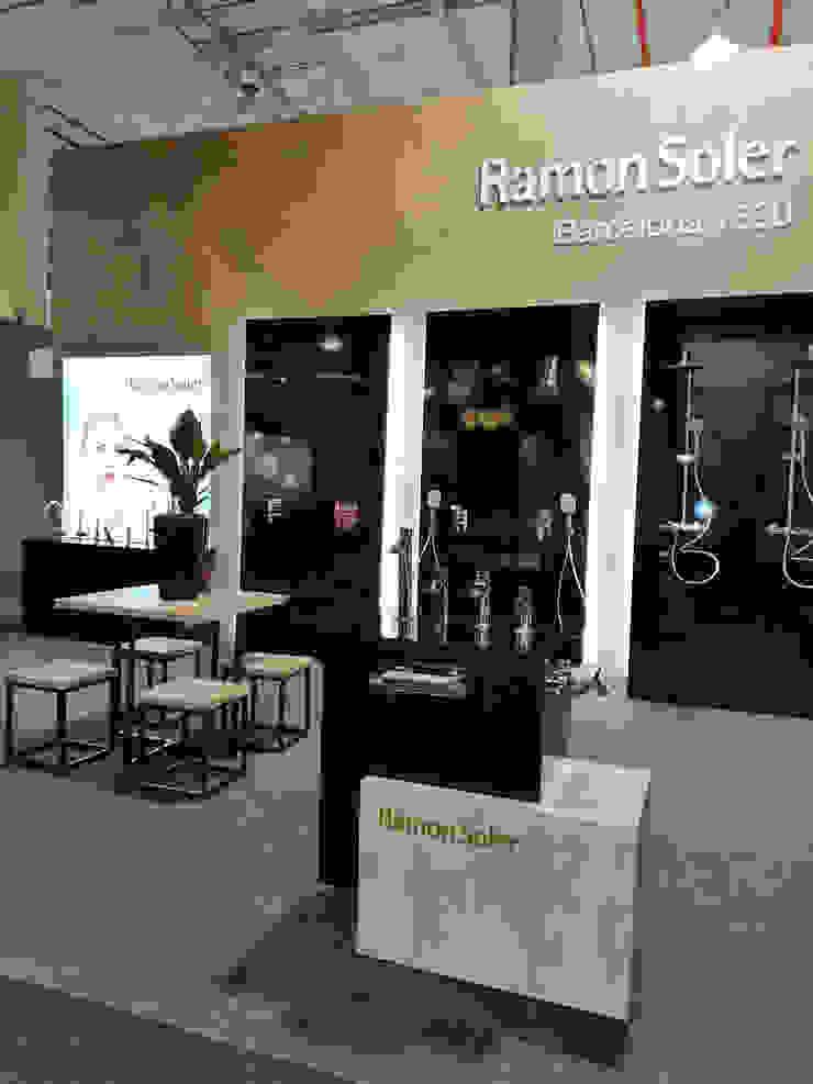 BARASONA Diseño y Comunicacion Exhibition centres