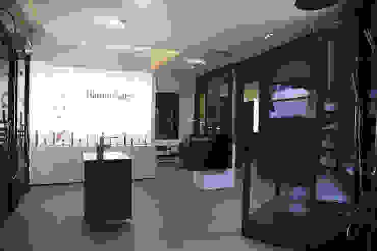 BARASONA Diseño y Comunicacion Commercial Spaces