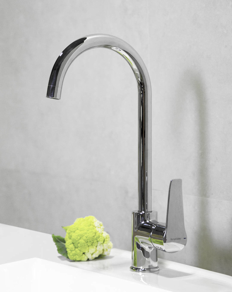 BARASONA Diseño y Comunicacion KitchenSinks & taps