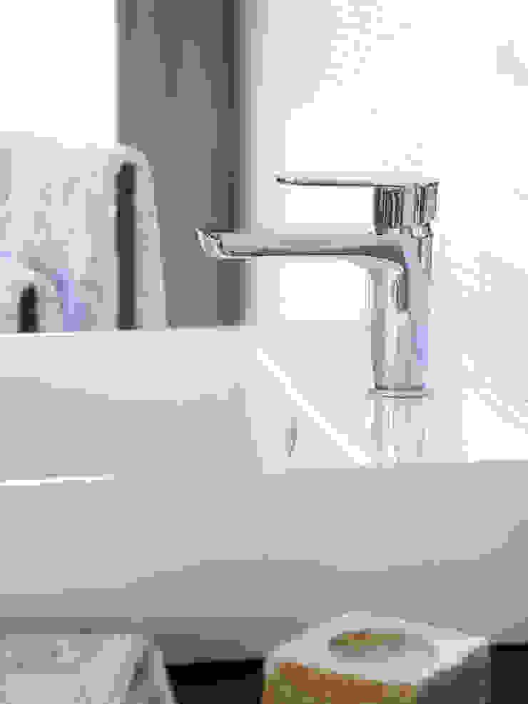 BARASONA Diseño y Comunicacion BathroomFittings