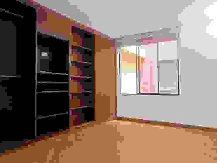 Habitación Principal Habitaciones de estilo minimalista de AlejandroBroker Minimalista