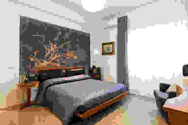 Modern Bedroom by a2 Studio Borgia - Romagnolo architetti Modern