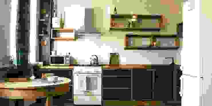 Белая птица КухняКухонний посуд