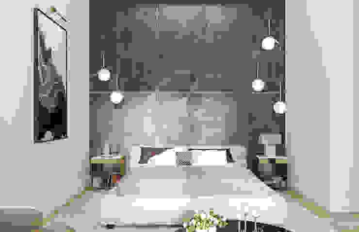 Interior Designer Camera Da Letto.Modern Classic House Interior Design Di Comelite Architecture