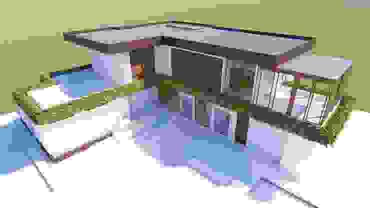 Modelo básico de Arquitecto Gustavo Moreno