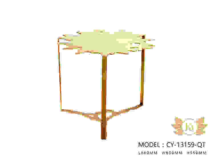 Elegant Gold Home Decor and Accessories by Luxury Antonovich Design