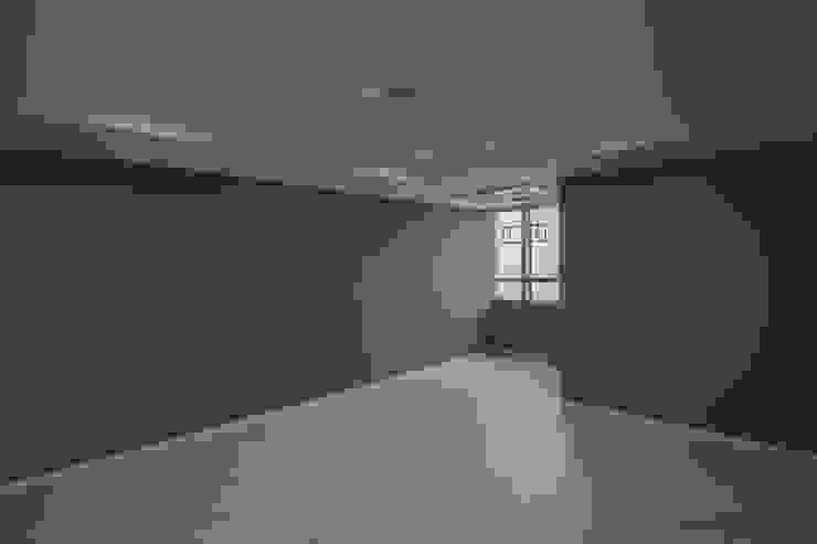 동탄메타폴리스 인테리어 50평대 주상복합 아파트인테리어 by.n디자인인테리어 에클레틱 미디어 룸 by N디자인 인테리어 에클레틱 (Eclectic)