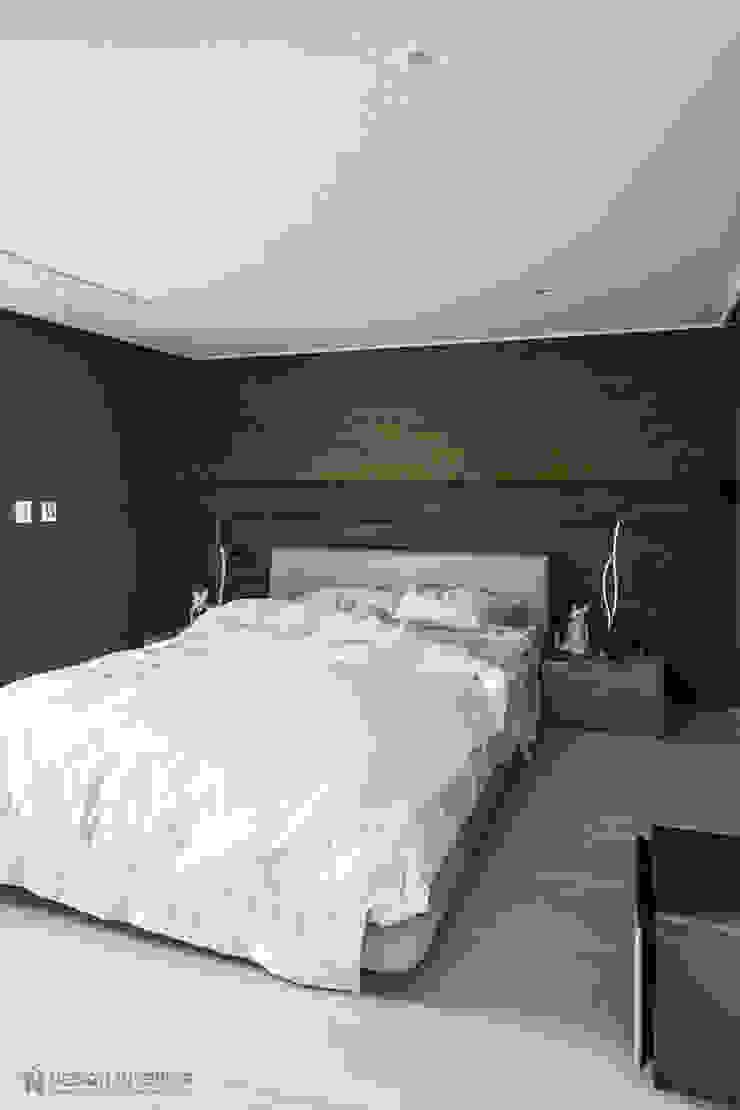 동탄2 더샵 레이크 에듀타운 포스코3차 아파트 인테리어 by.n디자인인테리어 에클레틱 미디어 룸 by N디자인 인테리어 에클레틱 (Eclectic)