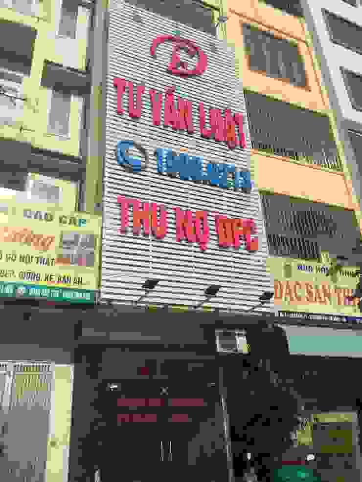 công ty đòi nợ thuê uy tín tại Hà Nội DFC bởi công ty đòi nợ thuê DFC