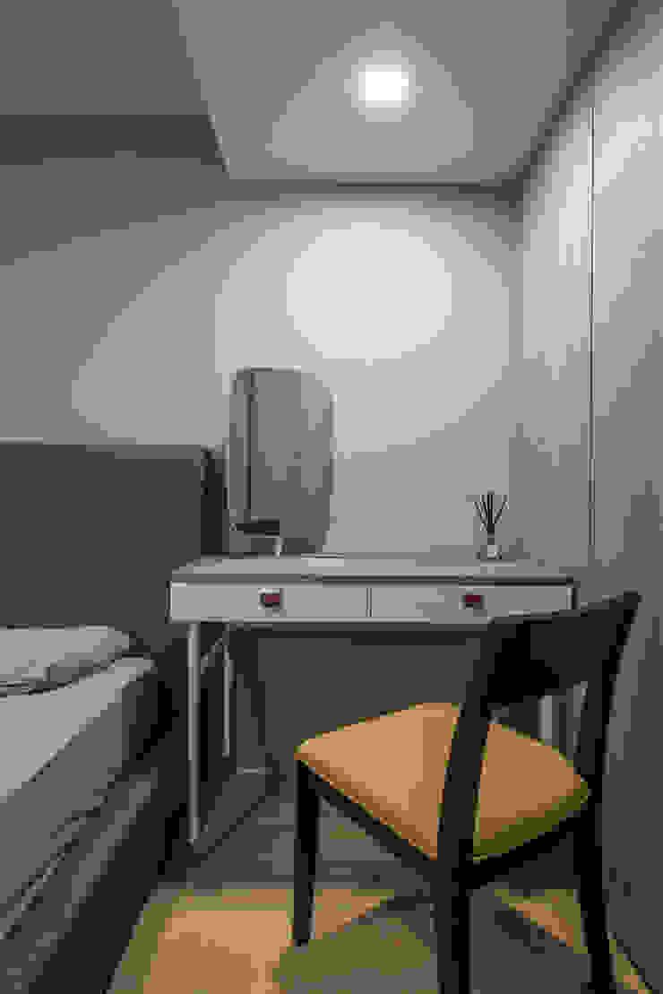 竹村空間 Zhucun Design BedroomDressing tables