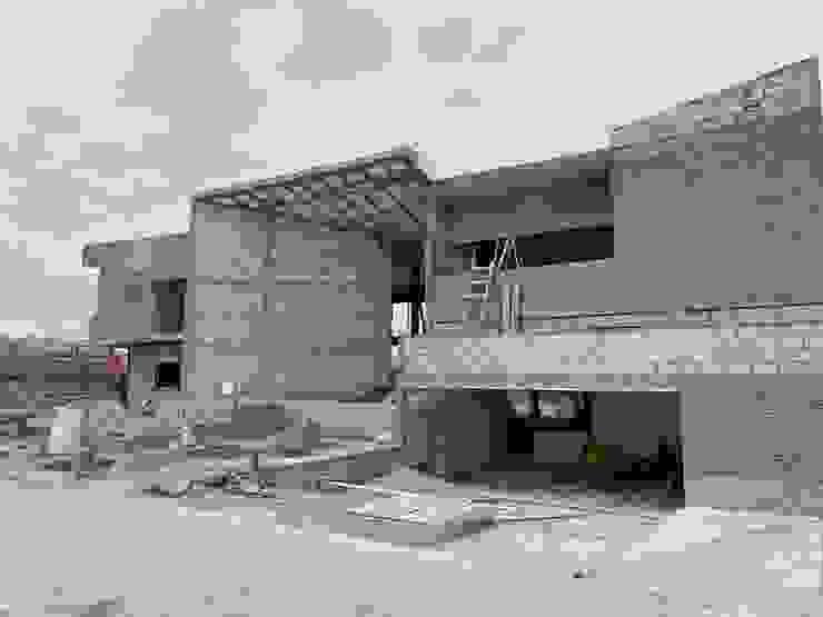 Lake house Durán y Arquitectos (Dua) Casas minimalistas