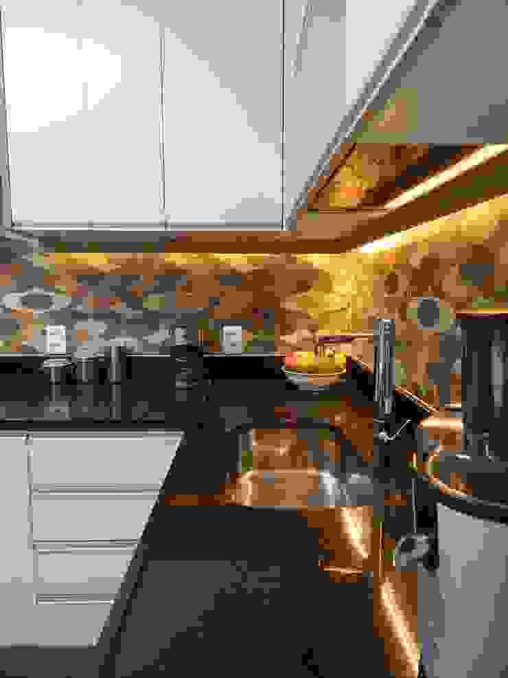 Izabella Biancardine Interiores Armarios de cocinas