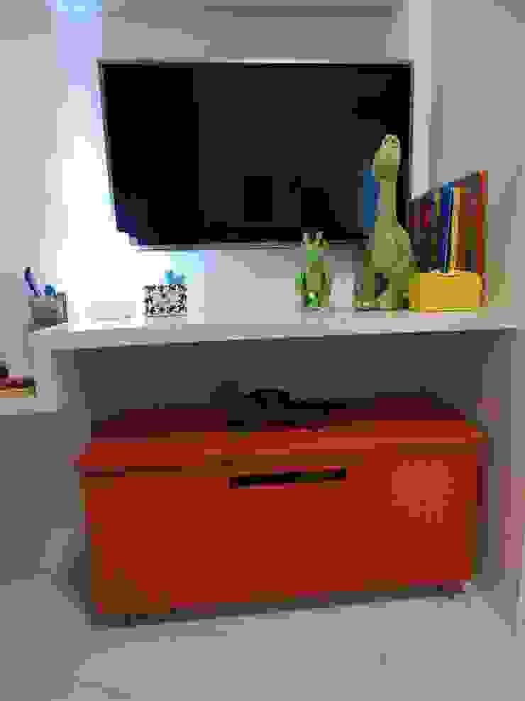 Izabella Biancardine Interiores Dormitorios de niños